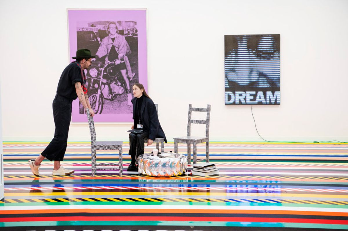 Price Check! Here's What Sold—and for How Much—at Frieze London and Frieze Masters 2019