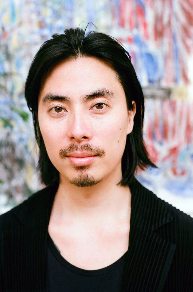 VICTOR WANG APPOINTED ARTISTIC DIRECTOR AND CHIEF CURATOR OF M WOODS MUSEUM