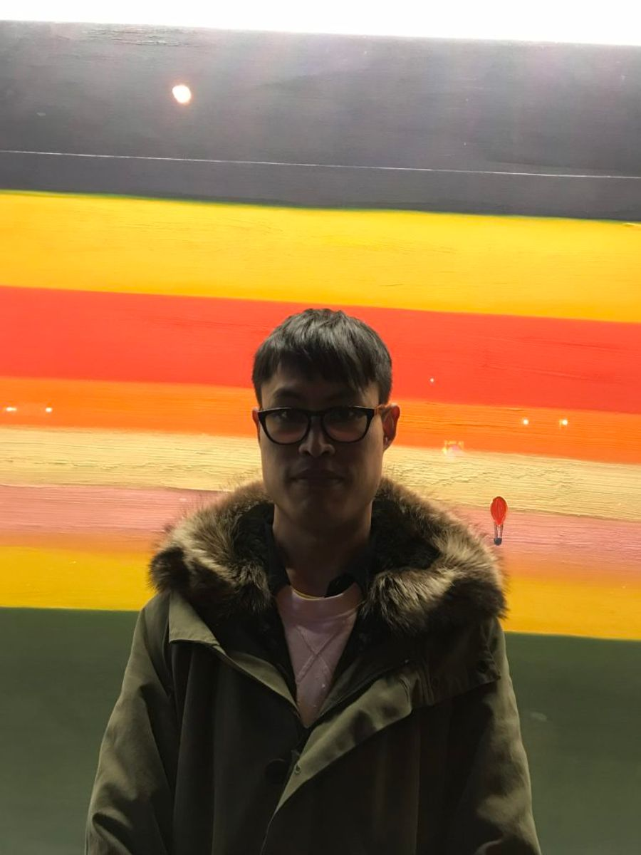 The Art World Remembers Matthew Wong, Self-Taught Painter of Vibrant Landscapes, Who Has Died at 35