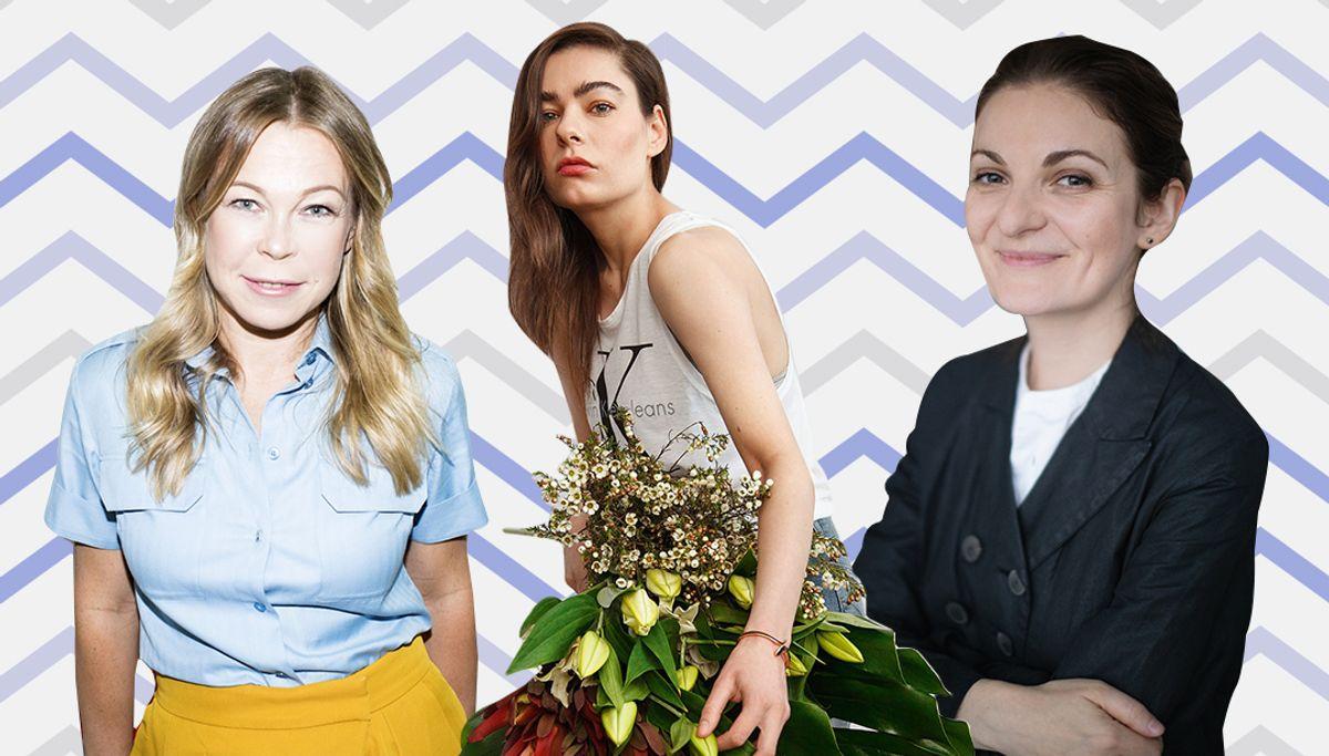 7 Women Boosting Moscow`S Art Scene, Share Their Hometown Secrets