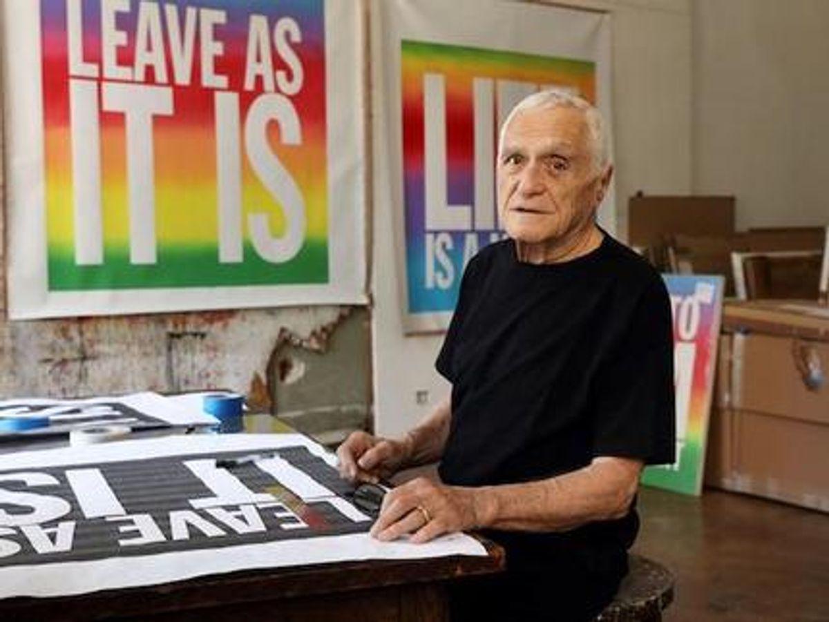 JOHN GIORNO (1936–2019)