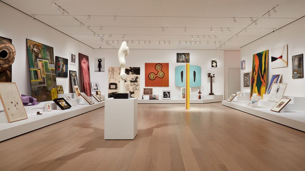 The 5 Biggest Changes to Look for at the New MoMA