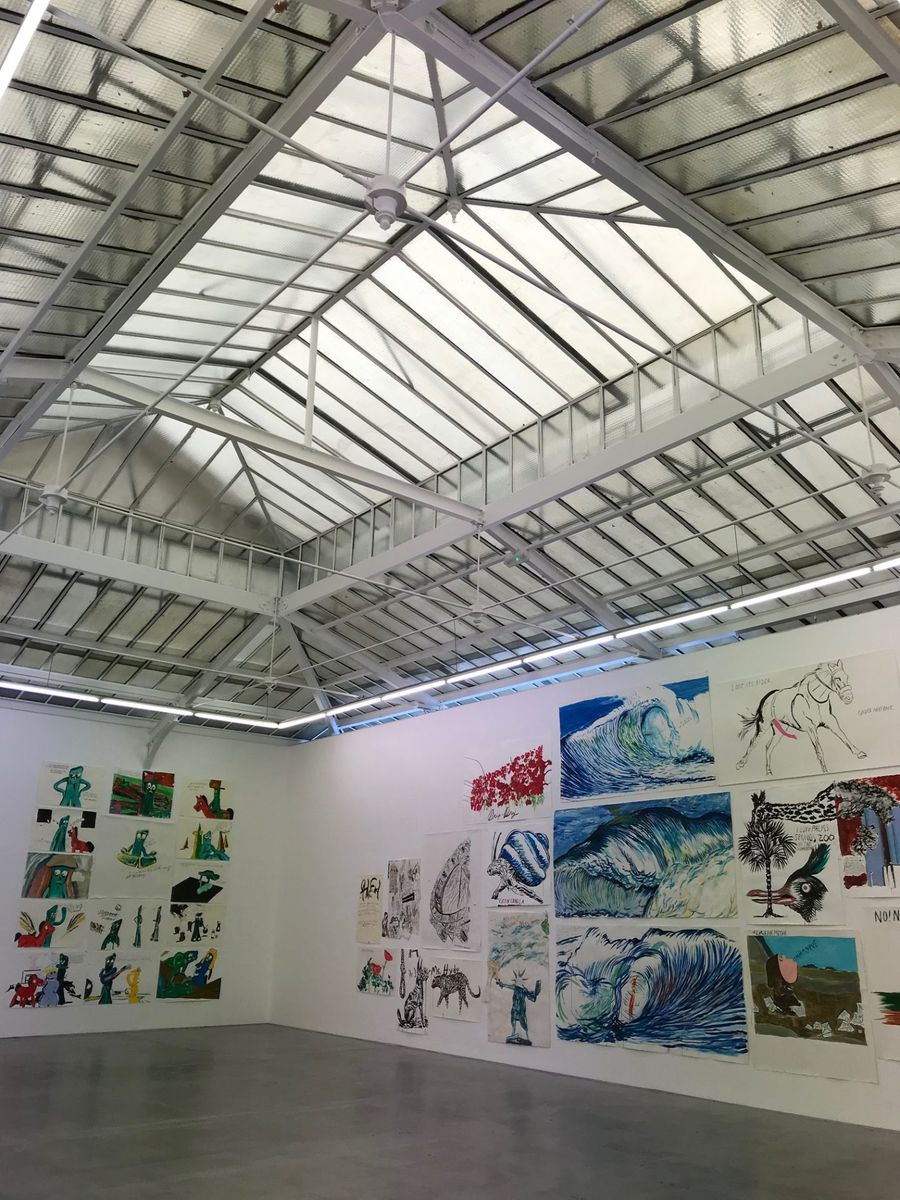'It's Like Putting on Someone Else's Jacket, and It Fits': David Zwirner's Paris Branch Is Open for Business, With a Bang