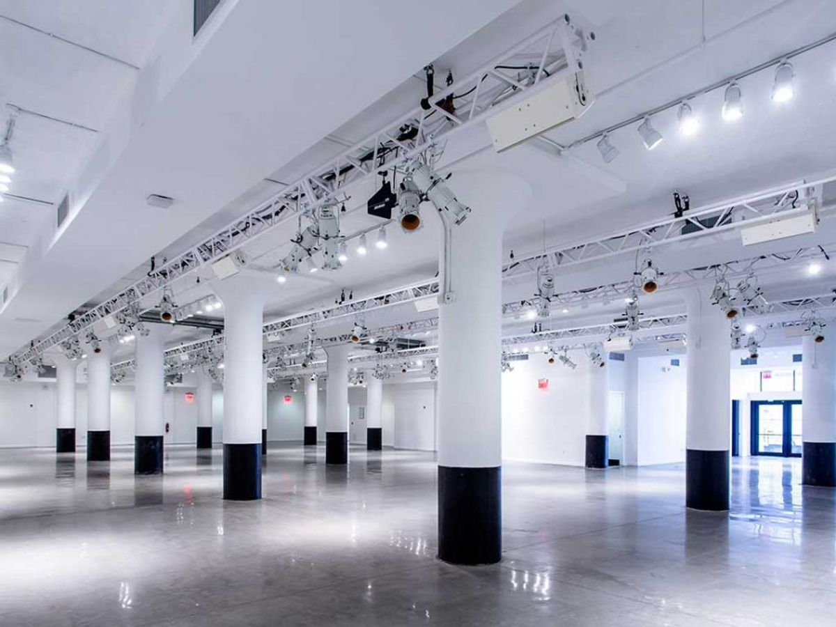 Volta Art Fair, Whose New York Edition Was Scuttled Earlier This Year, Has Been Sold