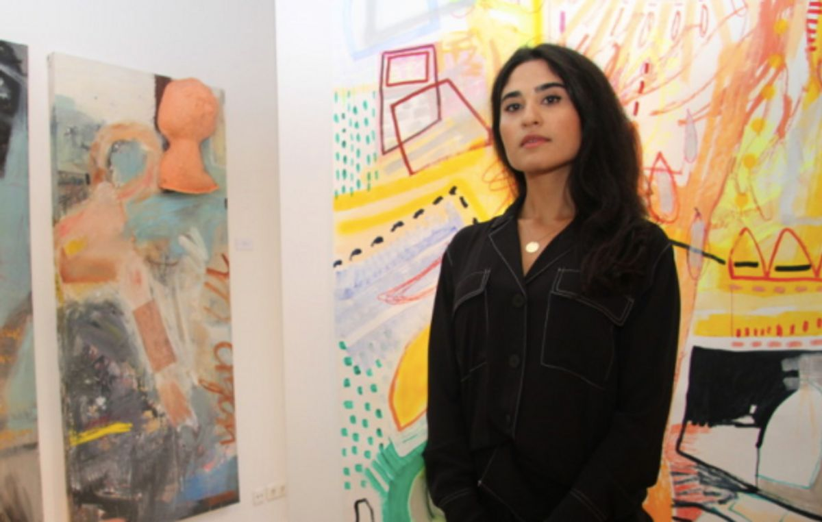 Art Fair Survival Tips From Our Fave Art Girls