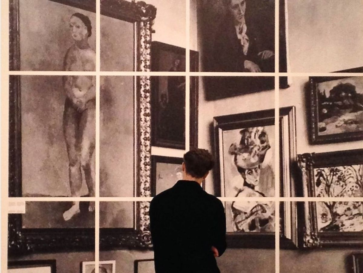 Chagall, Picasso, Mondrian and Others: Migrant Artists in Paris   Stedelijk Museum Amsterdam