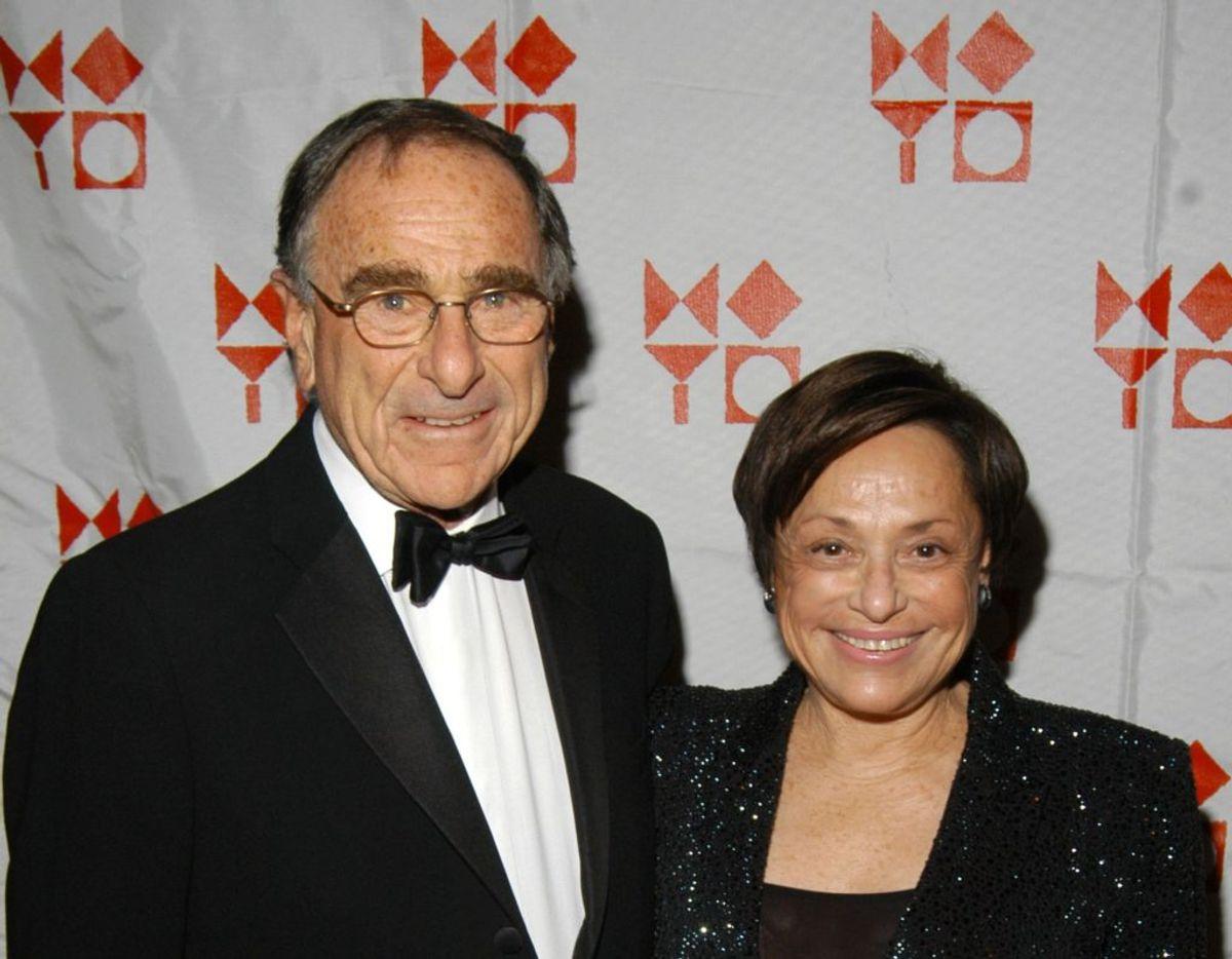 To Settle a Bitter Divorce, a Court Is Expected to Task Veteran Dealer Michael Findlay With Selling Harry and Linda Macklowe's $700 Million Art Collection