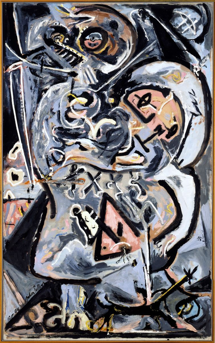 After Major Bay Area Collector Dies, Key Works by de Kooning, Pollock Go to Stanford University