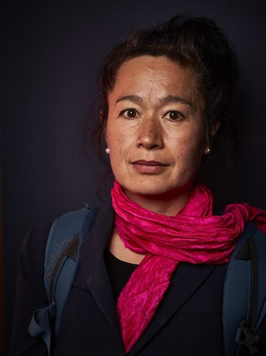 Hito Steyerl gives Germany an ultimatum: Stop selling arms to Turkey or stop showing her work