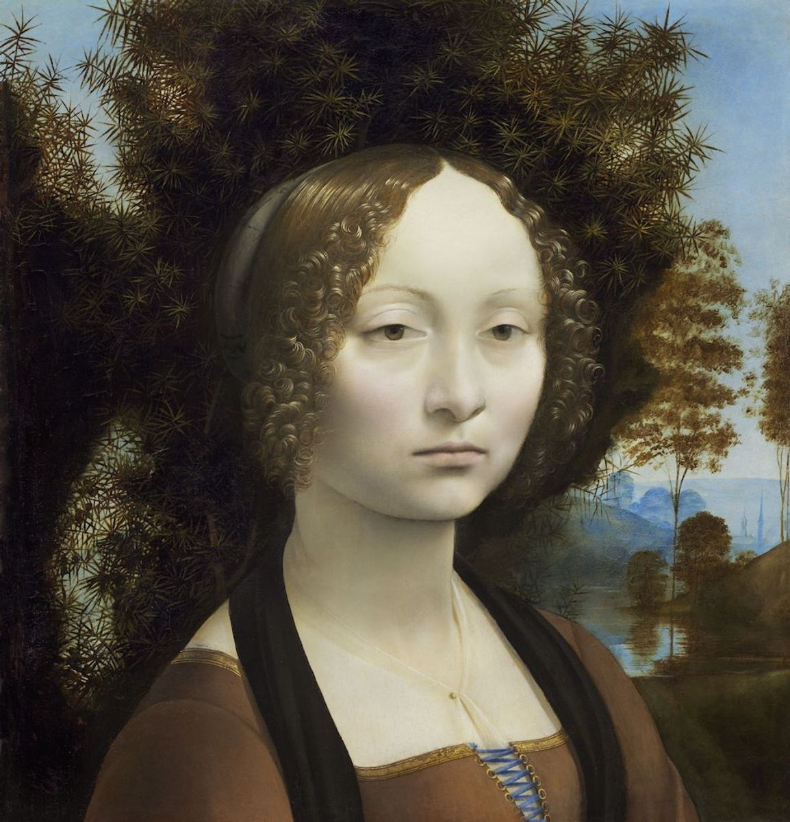 Five Leonardo Scholars Selected Their Favorite Work by the Italian Master. None Picked 'Mona Lisa'