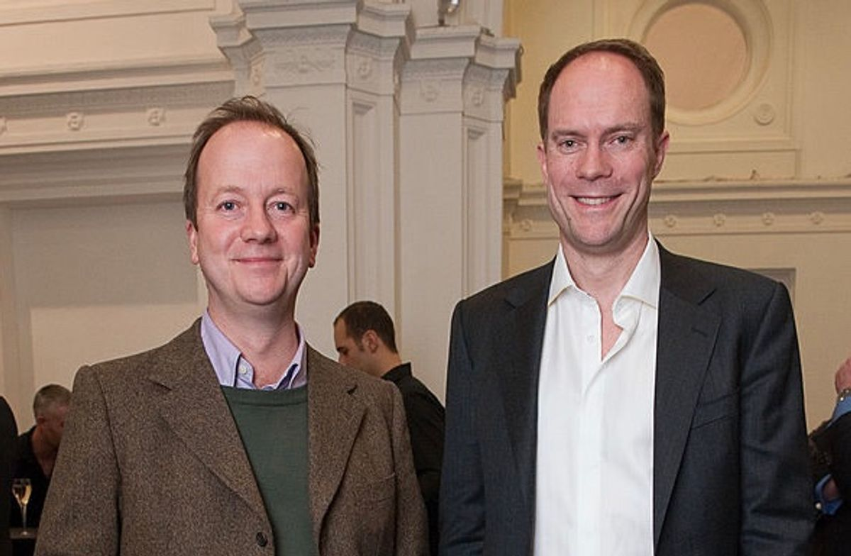Harry Blain and Graham Southern, the Dealers Behind Blain|Southern, Are Splitting Up Amid Turbulence at the Gallery