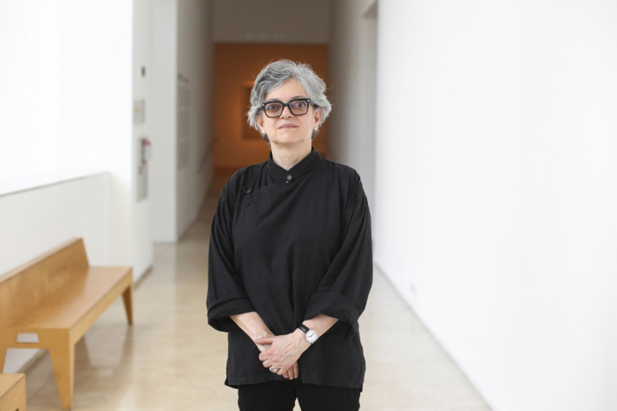 A Museum Director in Buenos Aires Aims to Reconnect Latin American Art