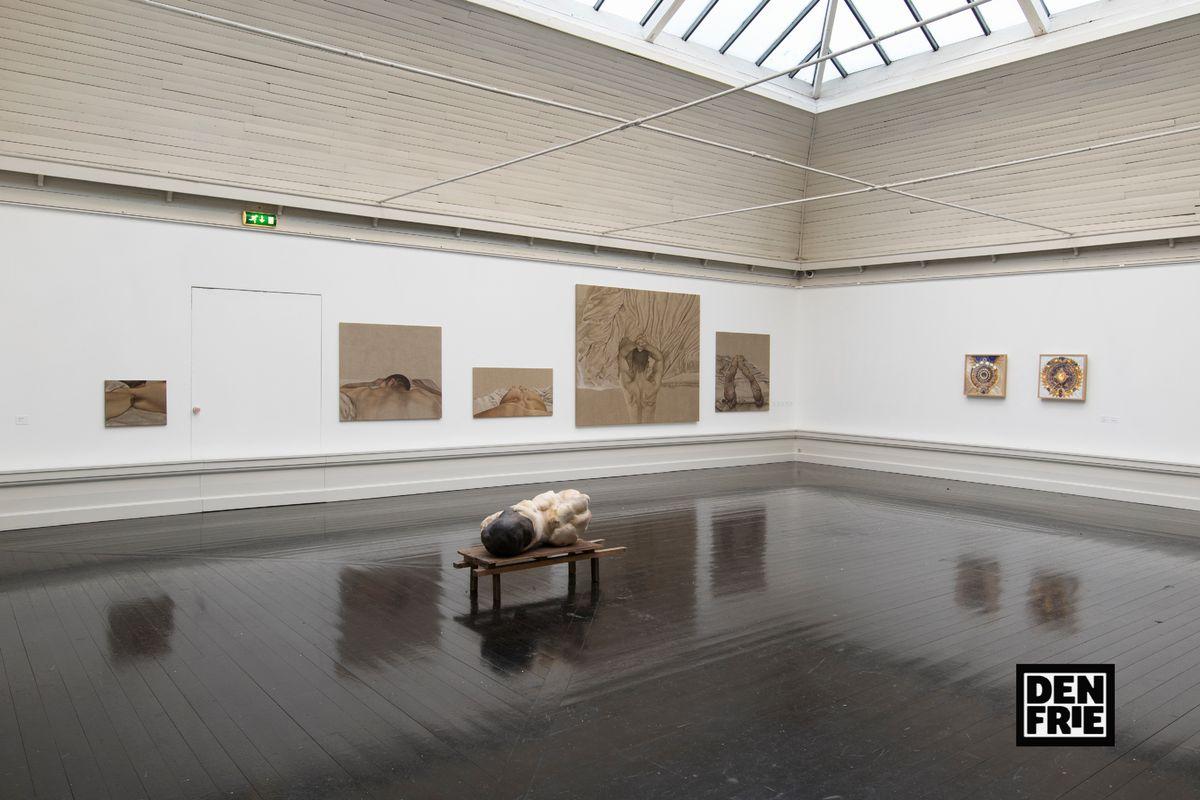 Den Frie, Artists' Autumn Exhibition 2019
