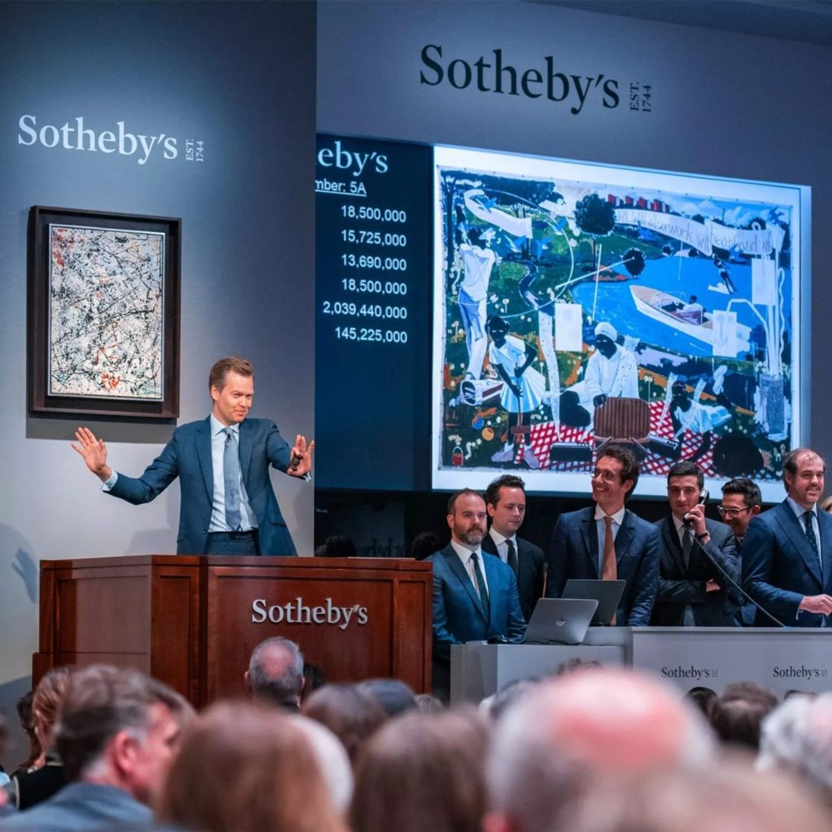 Hot Lots: 7 Tantalizingly Undervalued Artworks in New York's Fall Auctions, According to the Experts