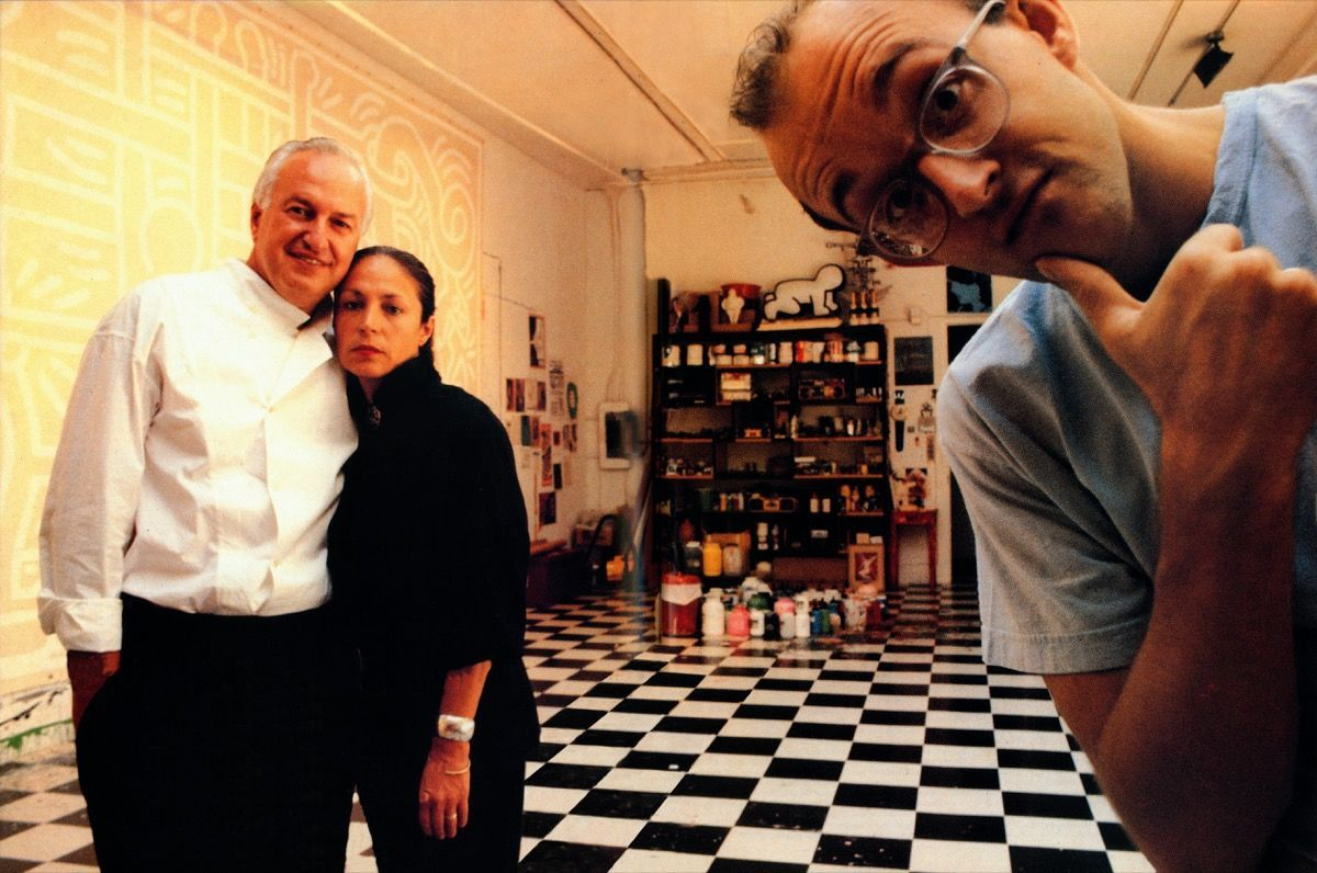 How Mega-Collectors Don and Mera Rubell Keep Finding New Artists to Support