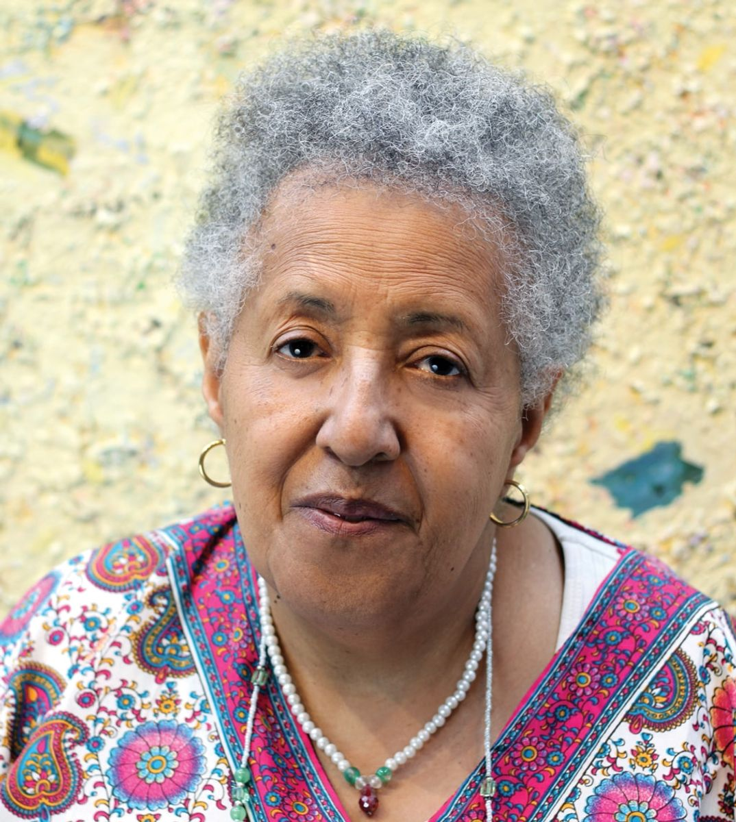 Lost (and Found) Artist Series: Howardena Pindell