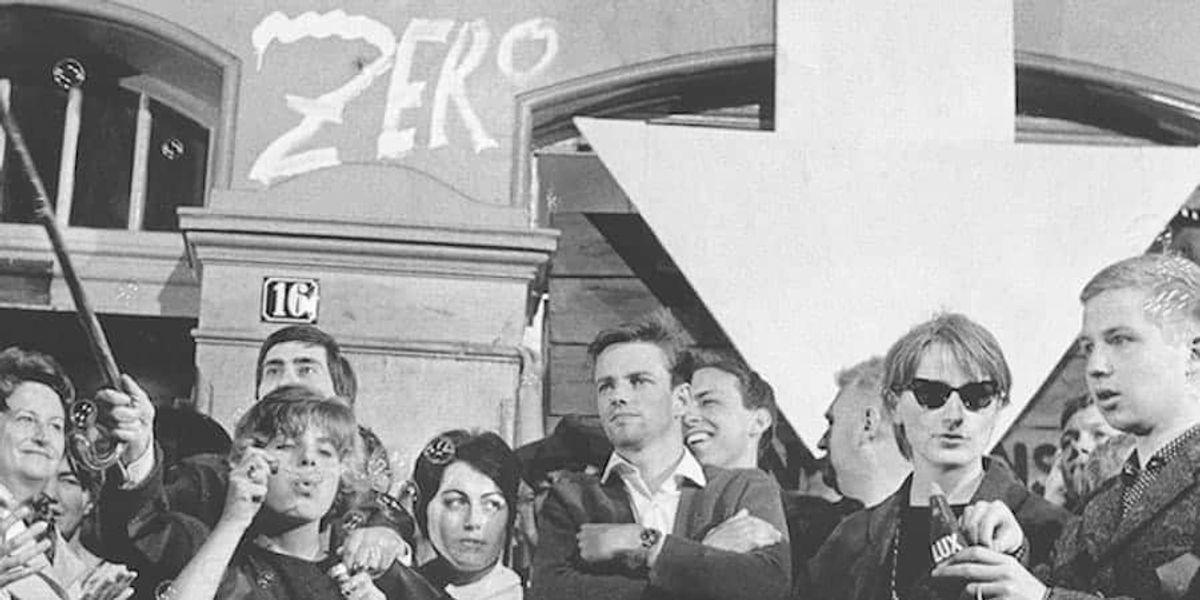 Art Movement: Zero Group