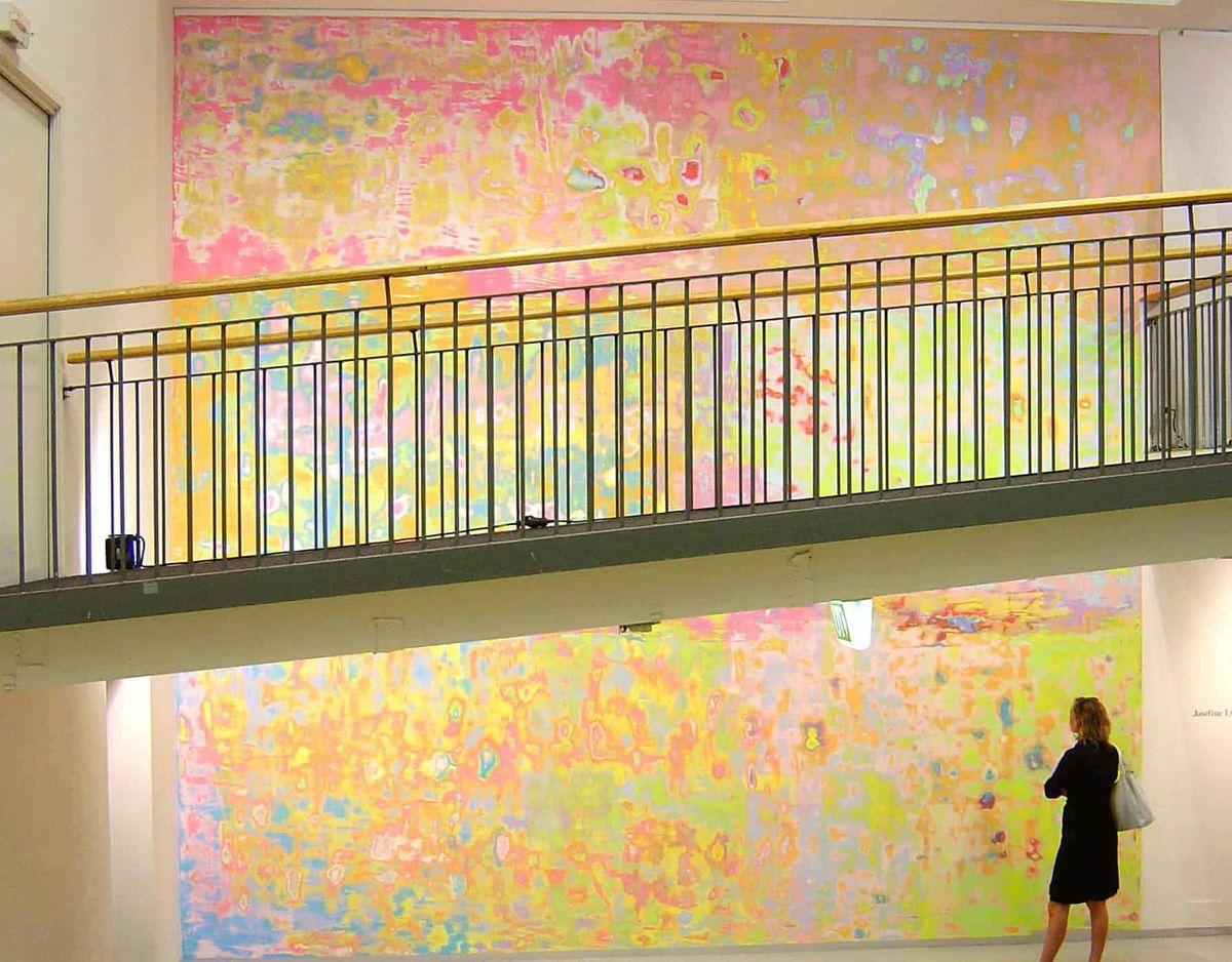 Artist Focus: Josefine Lyche's Glitter and Gloss