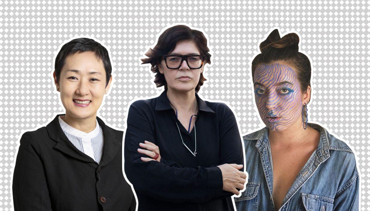 15 Women At The Top Of The Singaporean Art Scene