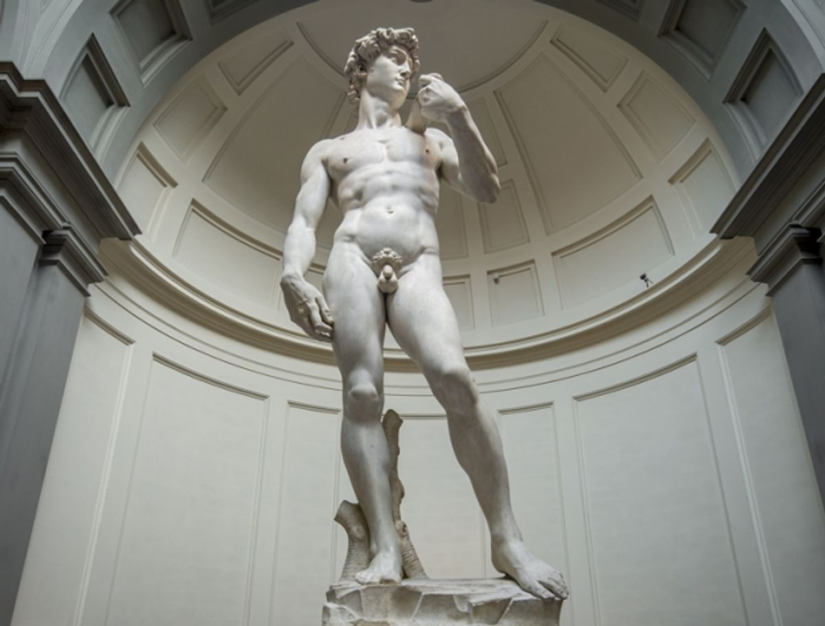 Agents of Change: How Contrapposto Added Dynamism and Emotion to Art