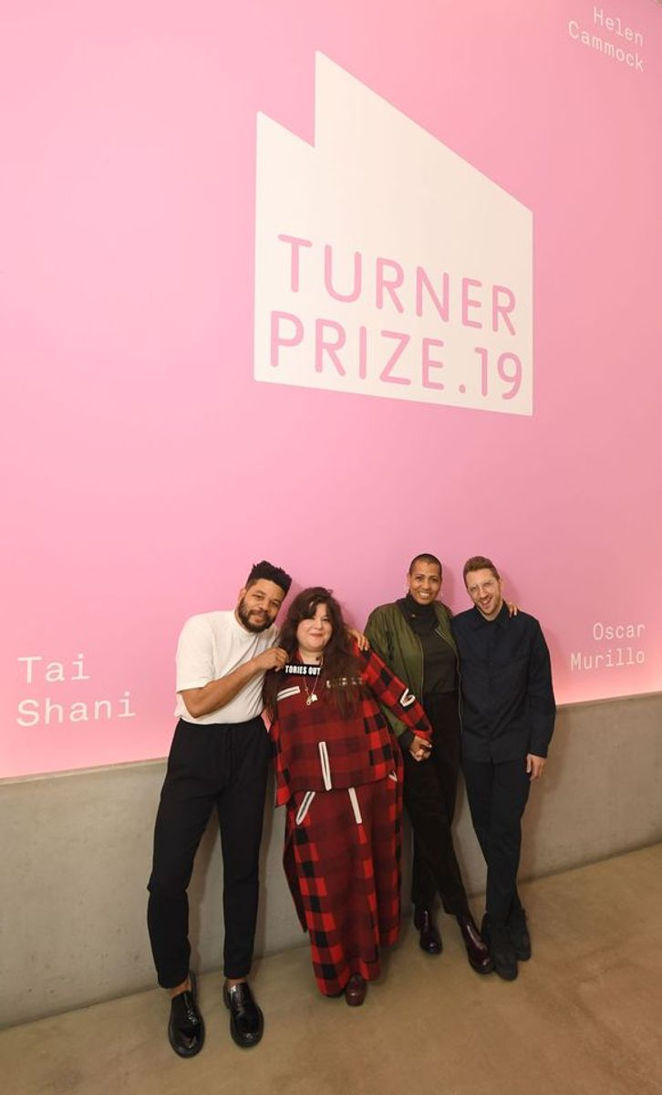 Could the joint win sound the death knell for the Turner Prize?