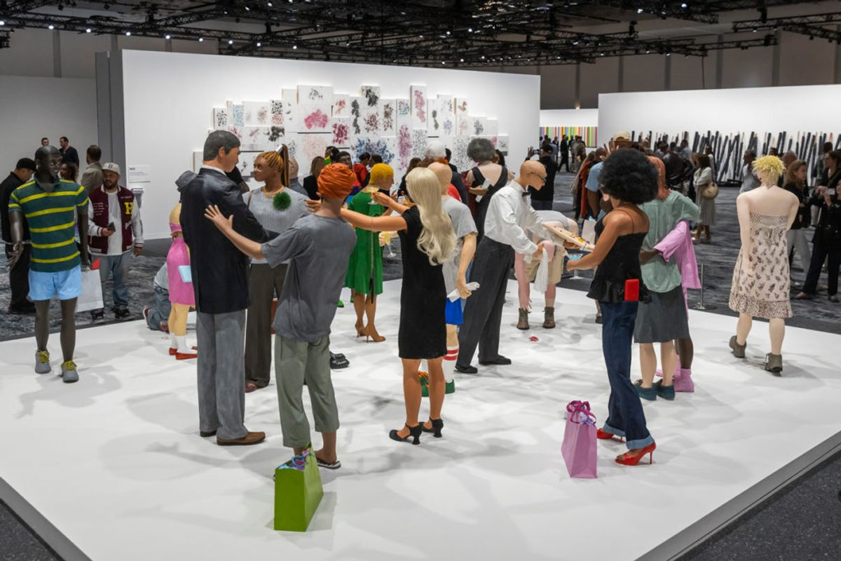 The Gray Market: 3 Takeaways From the 2019 Edition of Art Basel Miami Beach (and Other Insights)