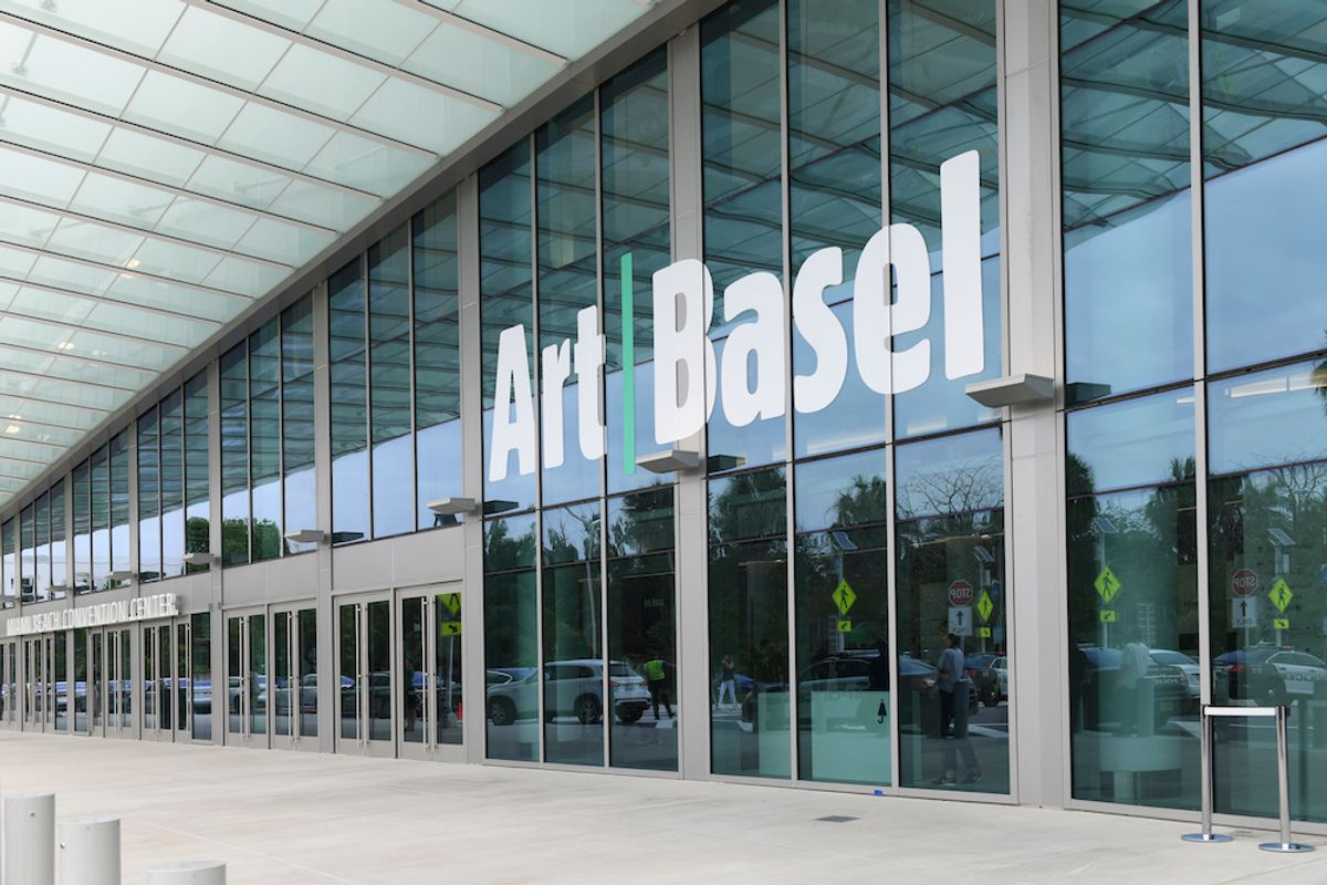 Despite a Strong Miami Fair, Art Basel's Parent Company MCH Group Is Under Pressure to Cut Costs and Streamline Its Business