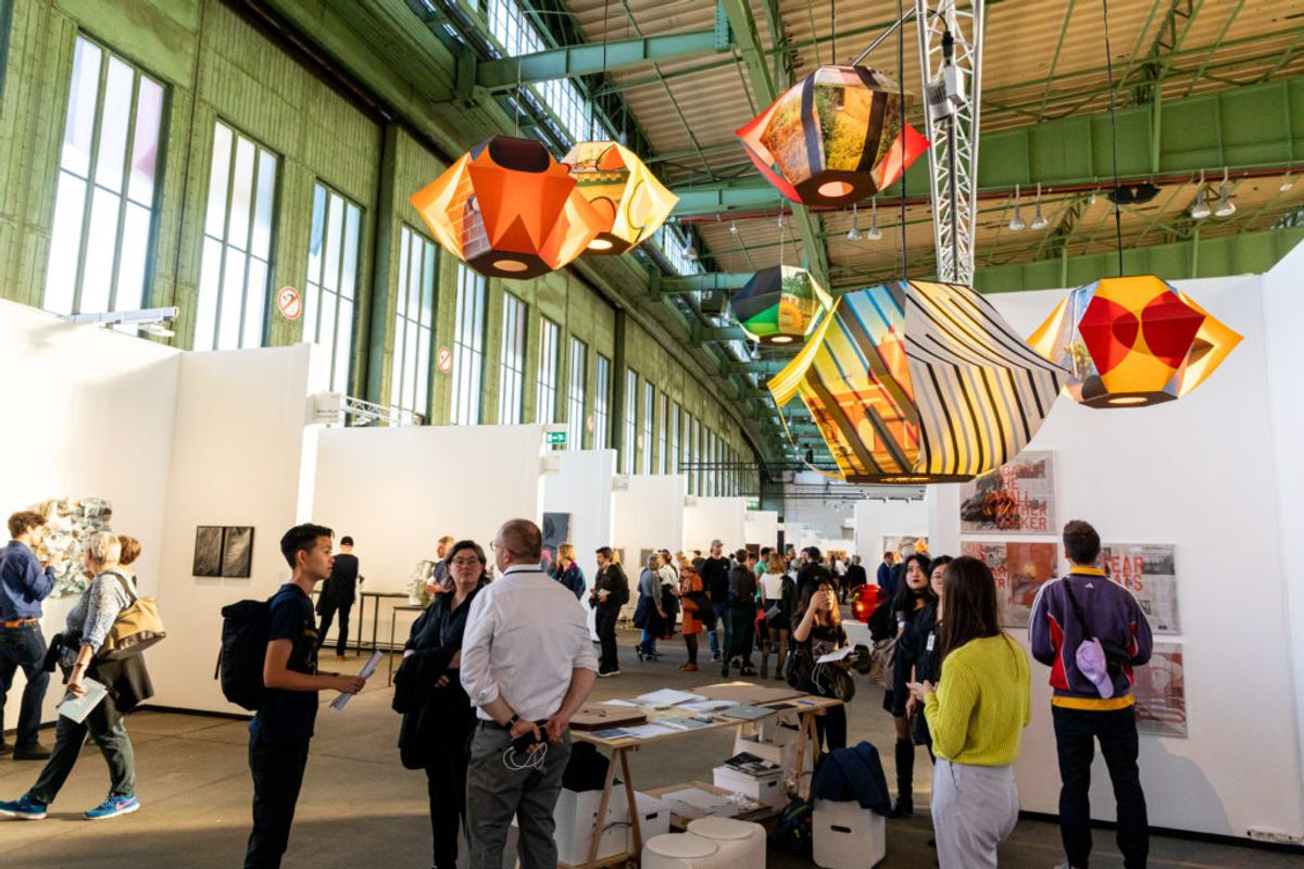 The Organizers of Berlin's Most Important Art Fair Have Canceled All Future Editions Due to Financial Shortfalls