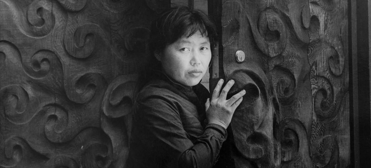 Lost (and Found) Artist Series: Ruth Asawa