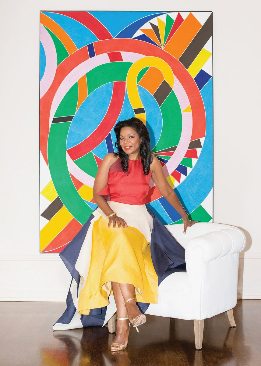 Pamela J. Joyner's 'Mission-Driven Collection' of African-American Art Looks to Reframe History