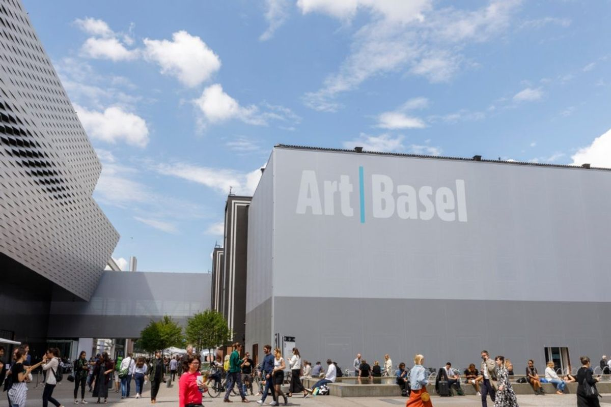 Who's in and Who's Out: Here's the Exhibitor List for Art Basel's 50-Year Anniversary Edition