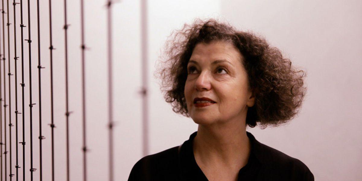 Female Iconoclasts: Mona Hatoum