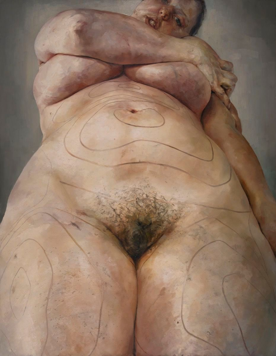 Body Issues: Artists' Maps of the Human Body Reveal Our Desire for Immortality