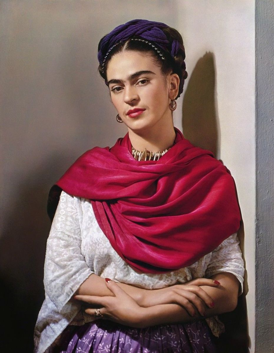 Art Industry News: 30 Top Museums Unite to Stage a Virtual Frida Kahlo Exhibition for a World Under Lockdown + Other Stories