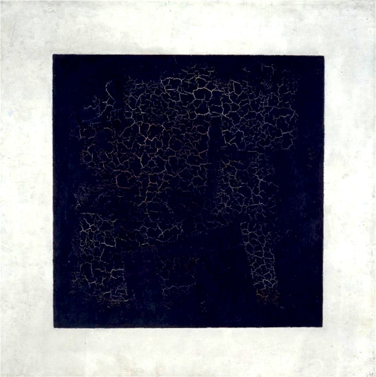 Stories of Iconic Artworks: Kazimir Malevich's Black Square