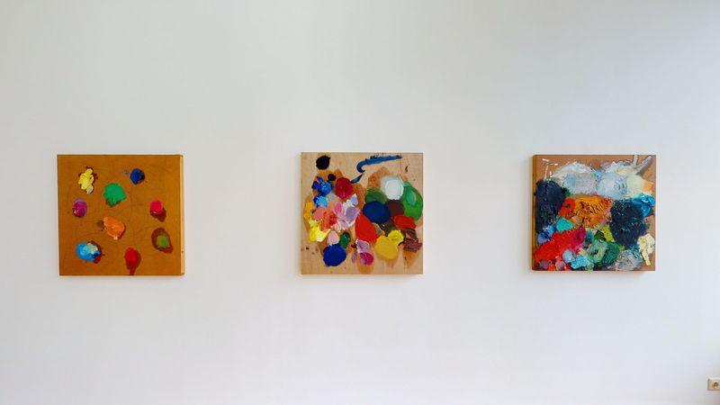 2 steps 3-steps by Klaas Kloosterboer, Ellen de Bruijne Projects