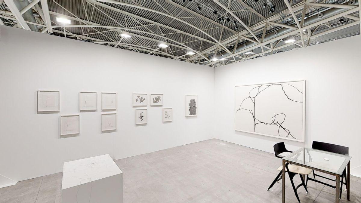 Exhibition for Artissima | Disegni