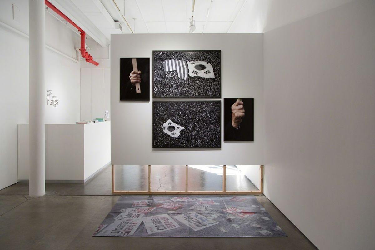 Ang Naked things nakedchoi su-ang at doosan gallery | new york