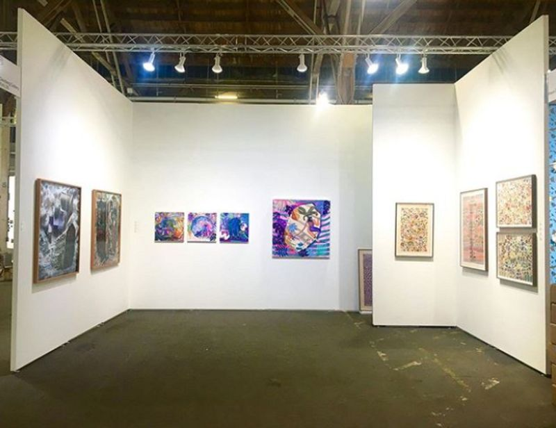 Untitled San Francisco 2020 | Booth B11