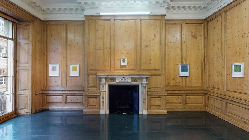 Works on Paper by Peter Schuyff, Carl Kostyal | London (4 of 5)