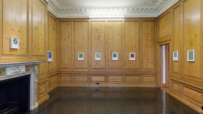 Works on Paper by Peter Schuyff, Carl Kostyal | London (5 of 5)