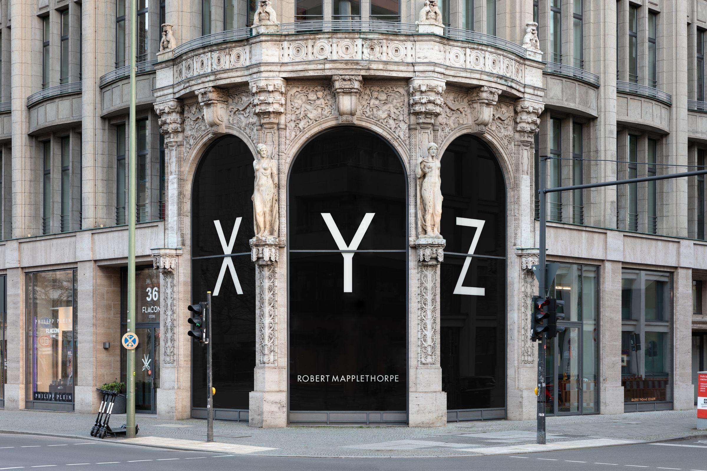 XYZ Portfolios