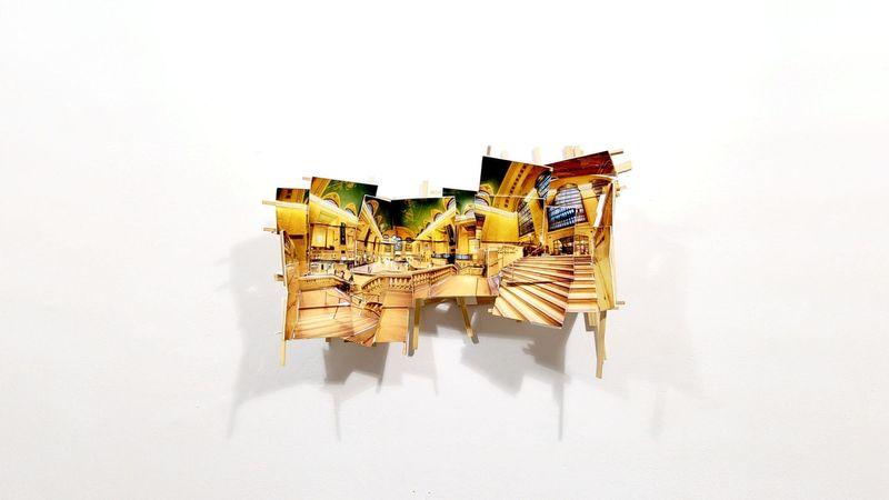 Espacios Emergentes by Isidro Blasco, Ponce + Robles