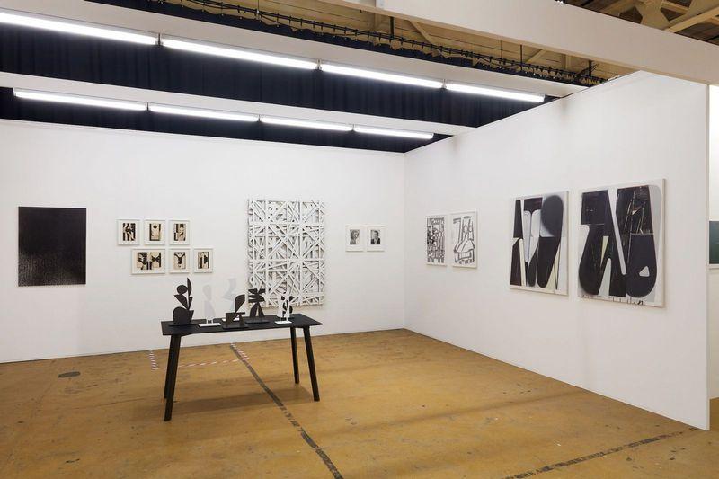 Art Rotterdam: Non Colour | Booth 60