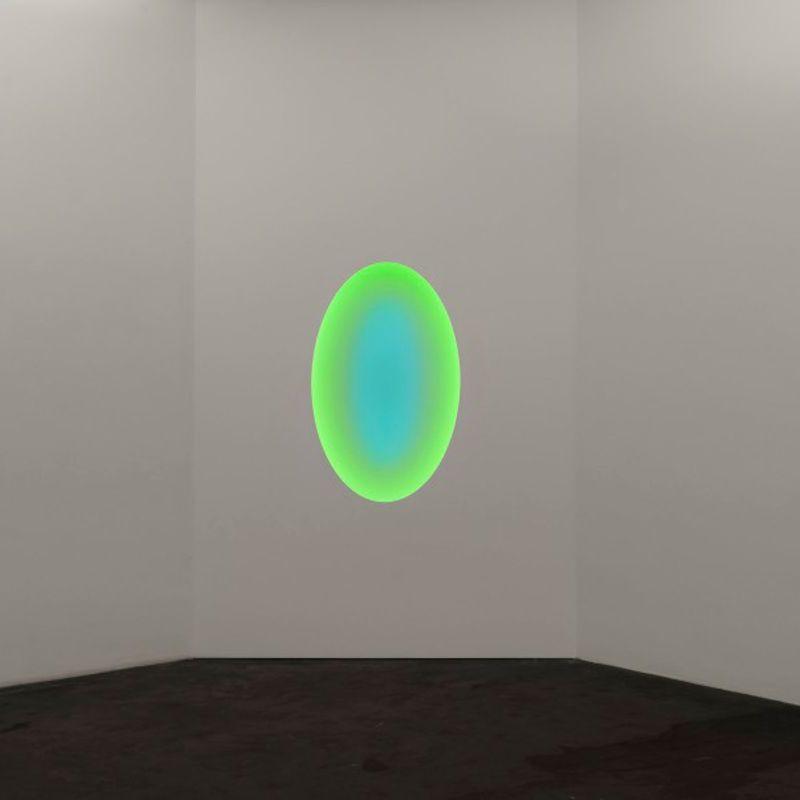 The Elliptical Glass