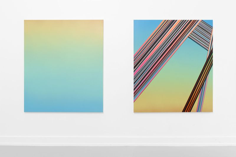 Stripes and Strokes by Marius Martinussen, QB Gallery (3 of 7)