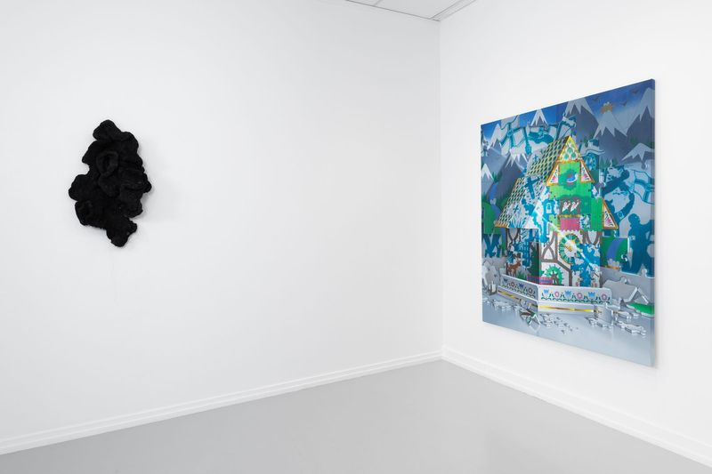 A Dream Within A Dream (Group Exhibition), QB Gallery (5 of 11)