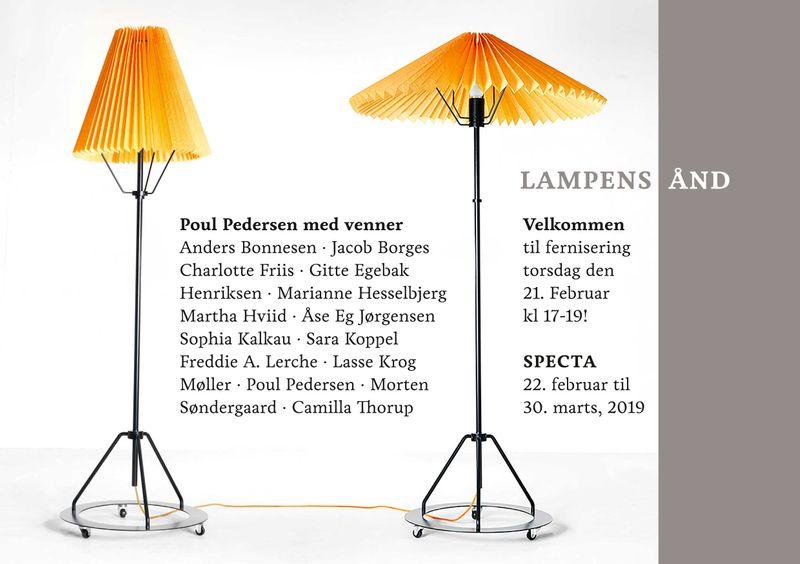 LAMPENS ÅND