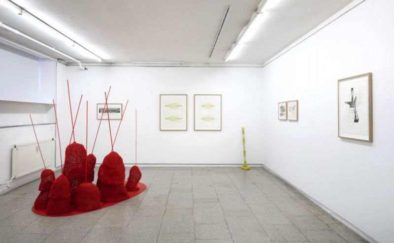 Interference (Group Exhibition), Galleri Specta (3 of 3)