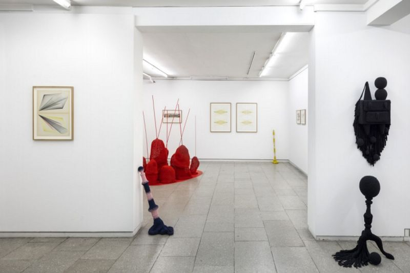 Interference (Group Exhibition), Galleri Specta (2 of 3)